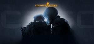 CS GO (Counter Strike Global Offensive)