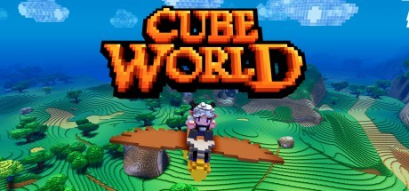 Cube World on Steam