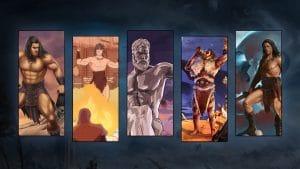 Conan Exiles news banner