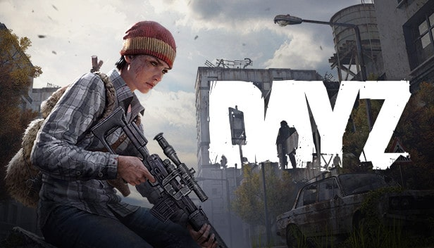 Day Z featured image on Steam