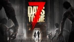 7 days to die banner on steam