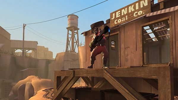 TF2 photo from Steam
