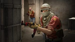 CSGO image from Steam