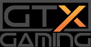 GTX gaming logo