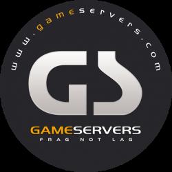 gameservers logo